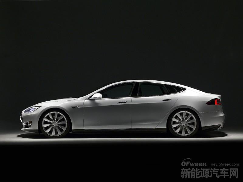 追梦之路:特斯拉勇者无畏!Model S昭示全新未来!【附图】