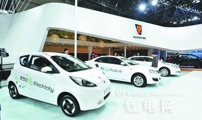 新能源汽车:电池问题面面观 比亚迪秦维护费用如何?