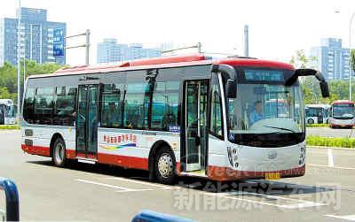 【重磅】福建省全力补贴新能源公交车!目标2700辆!