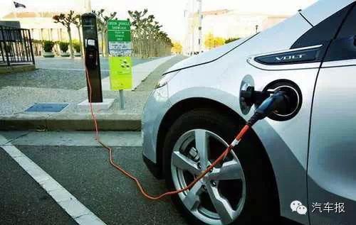 知道吗?混合动力 新能源 节能汽车是不一样的!