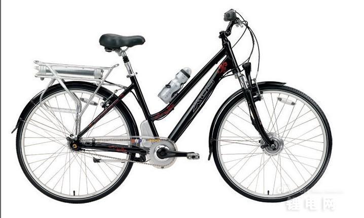 锂电自行车规模化时代已到来!