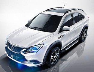 比亚迪王传福:中国新能源车今年超美!