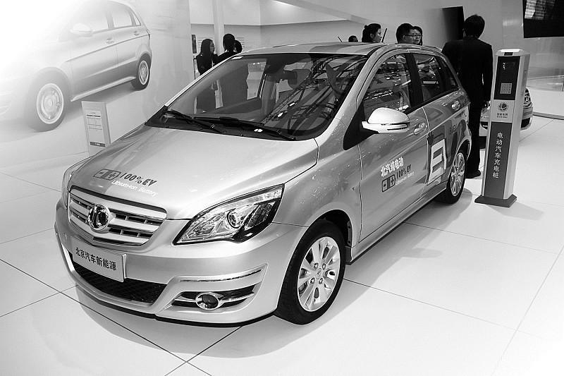 新能源汽车:锂电池将成主流 三元材料或成明日之星
