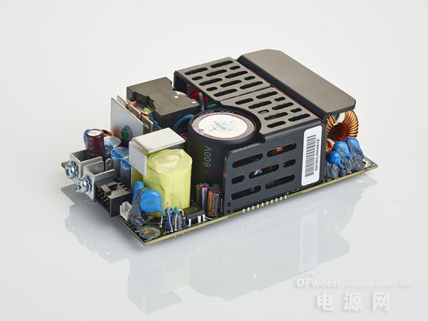 雅特生科技推出开放式360W交流/直流电源
