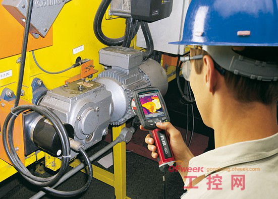 工业检测技术