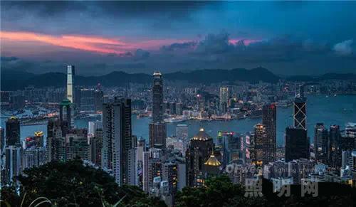 中国十大最美 夜景 照明 城市排名