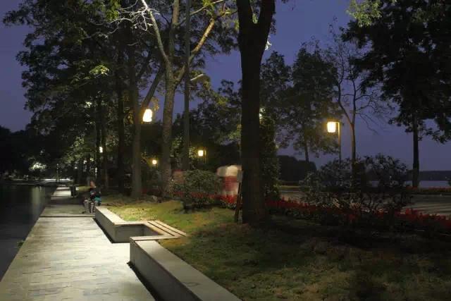 【案例赏析】南京玄武湖景区照明设计分析