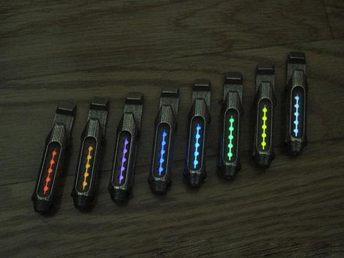 多功能氚灯笼,连续发光20年