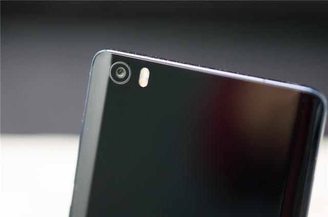 最美小米手机 小米Note对比小米4真机图赏