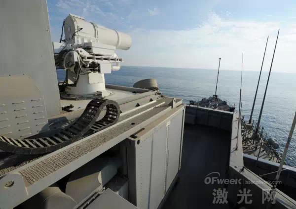 揭露美军30千瓦激光炮真实实力【多图】