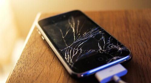 解析魅族、锤子等各大手机厂商的屏碎险
