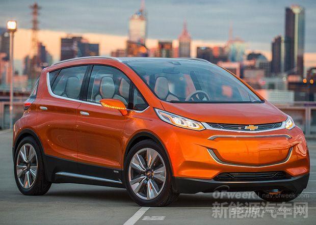 纯电动汽车320公里车型将成主流