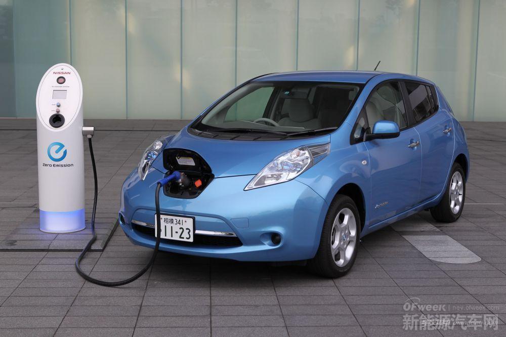 纯电动汽车主流在何方?