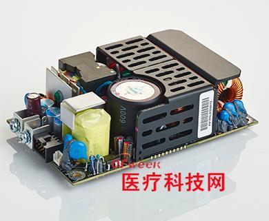 开放式360w交流/直流电源