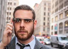 """一剂强""""芯""""针:谷歌Glass弃ARM选Intel"""