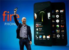 Fire Phone注定失败 因为亚马逊只是在耍酷