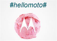 Hello Moto!走进摩托罗拉芝加哥总部 揭示工业典范奥秘(上)