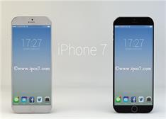 【绝密】iPhone7配置大曝光 五寸曲面屏+1600万像素双摄像头(多图)