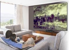 彩电行业将临挑战:激光 量子点电视正崛起
