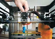 十大科技趋势:3D打印向工业化制造方向转变