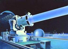 那些年苏联激光武器:领先美国至少30年