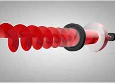 一种新的声光调制器 有实现更精细光控的潜力