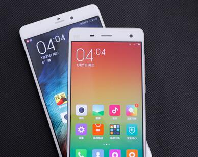 小米Note深度评测探秘:iPhone6免费换是赚还是傻?