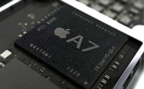 """干掉AMD、Nvidia 苹果移动GPU市场的""""王者之路"""""""
