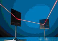 美研发红外激光通讯系统:无法窃听安全性高