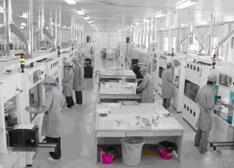 产业纵深布局 东旭光电拟30亿元投建彩膜生产线