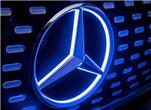 比谷歌绚烂:奔驰明日CES发布自动驾驶汽车 外形高大上
