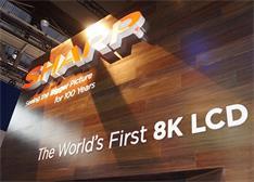 4K电视悲情过渡!超高清8K或将诠释真未来