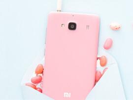红米手机2抢先评测:699元正面对战魅蓝Note(附图赏)
