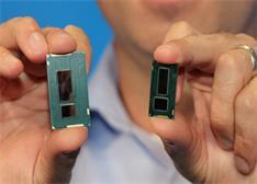 英特尔发布第五代Broadwell笔记本处理器
