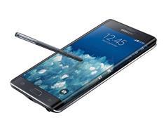 """次时代手机""""三星Galaxy Edge""""详细测评:小米魅族的一曲挽歌 智能手机的一场革命"""