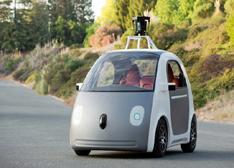 最热自动驾驶技术与车载智能系统大揭秘