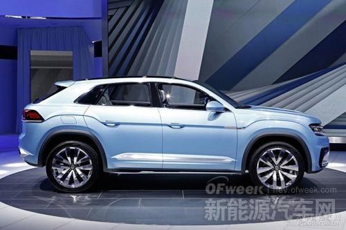 【新车比拼】比亚迪唐PK大众Cross Coupe GTE 略胜一筹
