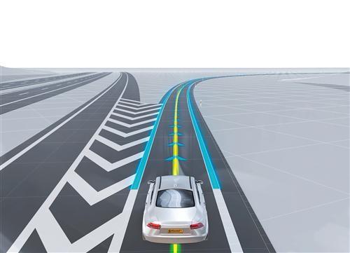 伊莱比特展示增强现实解决方案 提升驾驶安全