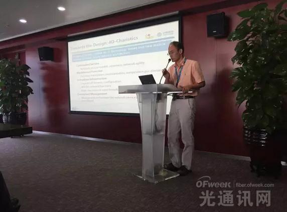 中国移动成功牵头5G系统架构设计  全球48家企业支持