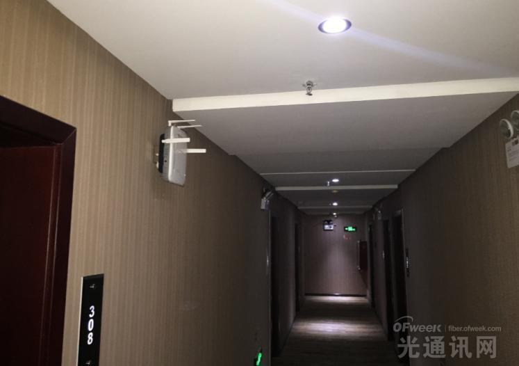 中国移动贵阳分公司采用大唐移动NEOsite实现酒店室内深度覆盖