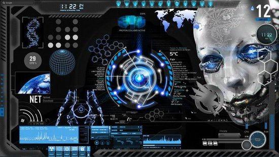 未来的智能家居音箱会成为现实中的贾维斯