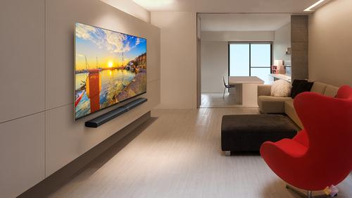 小米发布55英寸 小米电视3 & 小米盒子3