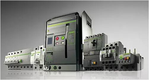 工业设计低压电器