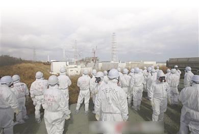 日本福岛辐射致癌