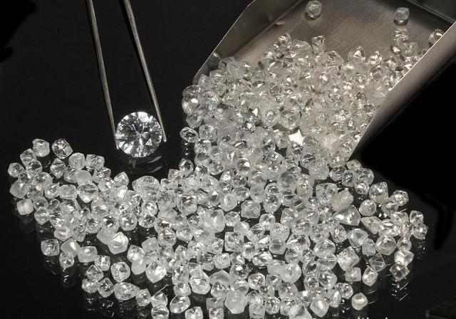 人造钻石可检测癌细胞 或在早期中起作用