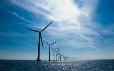 东能源又一海上风电场因海缆故障被迫停运