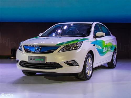 研发34款新能源汽车,其中包括27款纯电动汽车和7款插电式混合动力汽车