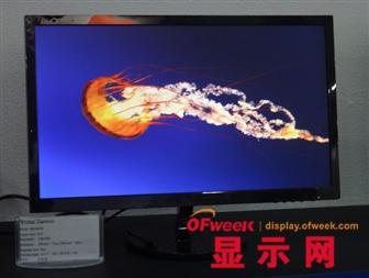 2015年第三季度台湾液晶显示器出货量下跌9%