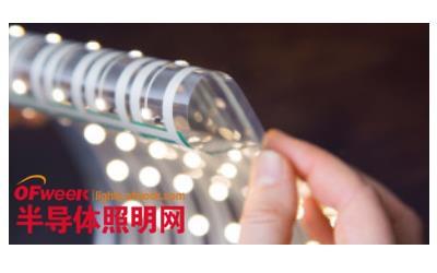 LED贴膜技术实现商业化指日可待?