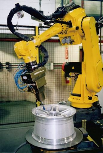 工业机器人掌权时代